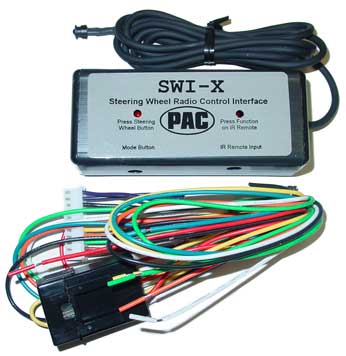 SWI X steering wheel controls, pac audio, wire harness, swi x , pac pac audio tr7 wiring diagram at couponss.co